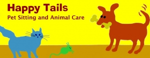 Happy Tails Pet Sitting & Animal Care