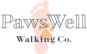 PawsWell Walking Co.