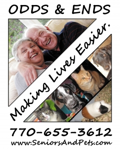 Senior and Pet Care Services