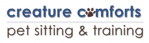 Creature Comforts Pet Sitting and Training