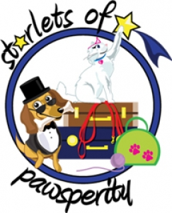Starlets of Pawsperity LLC Pet Sitting Services