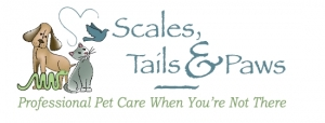 Scales Tails & Paws