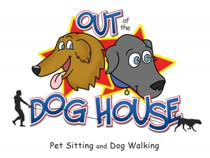 Out of the Dog House Pet Sitting