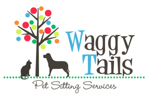 Waggy Tails Pet Sitting