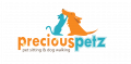 Precious Petz Pet Sitting & Dog Walking