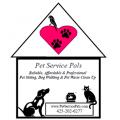 Pet Sitting, Dog Walking & Pooper Scooping
