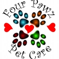 Four Pawz - We Care When You Can't