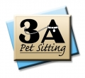 3A Pet Sitting