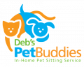 Deb's Pet Buddies- Not Just Pet Care...Peace of Mind!