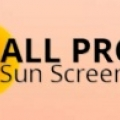All Pro Sun Screens