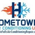 Hometown Burnet AC Repair HVAC