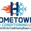 Hometown Highland Lakes AC Repair HVAC