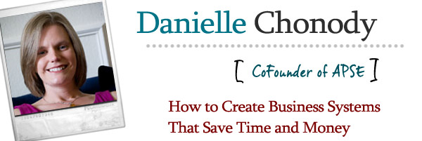 How to Create Business Systems That Save Time and Money