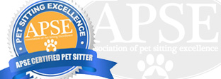 certified pet sitter
