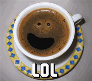 coffe cup lol