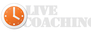 live coaching