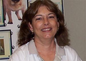 Miranda Murdock