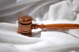 gavel photo